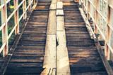 Vintage Walkway