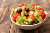 fruit salad - 183491286