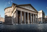 Pantheon in Rome, Italy - 183518877