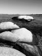 Sardinia in black and white - 183535895