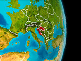 Croatia on Earth - 183557899