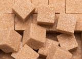 brown cane sugar - 183575689