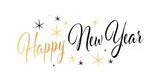 Happy New year - 183596064
