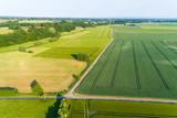 Landschaft in Deutschland - 183602265