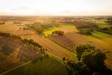 Landschaft in Deutschland - 183606216