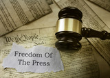 Freedom of the Press - 183630643