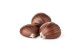 fresh chestnuts - 183662478