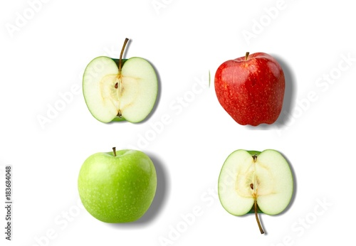 Apple. - 183684048