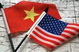 Cộng hòa xã hội chủ nghĩa Việt Nam Socialist Republic of Vietnam Hoa Kỳ United States of America - 183684605