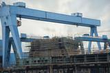 shipbuilding plant - 183697865