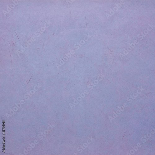 Abstract lilac background. Craft textured paper sheet background beige color for design. violet, lavac tint lilac