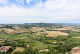 Italien - Montepulciano - 183716602