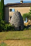 Farmland, Provence, France - 183731690
