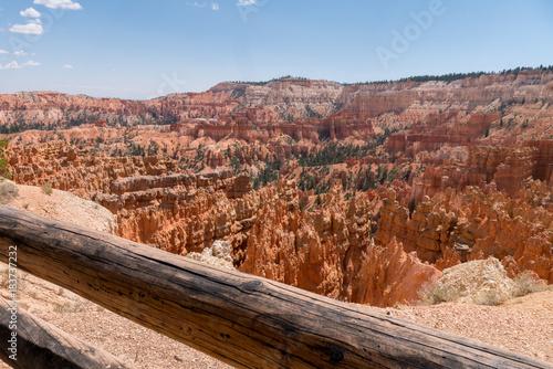 Fotobehang Zalm Bryce Canyon National Park