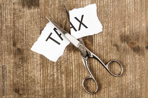 tax declaration form western australia