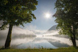 Lake in Norway - 183749671