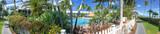 Beautiful coastline of Key West, panoramic view of Florida Keys - USA - 183799240