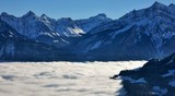 alpes suisses - 183822062