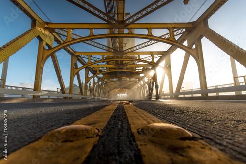 Sticker Tower Bridge