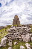 TEAMPALL BHEANAIN WITH BEEHIVE HUT (11TH CENTURY) - 2016