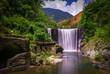 Reggae Falls Located in the beautiful Parish of St Thomas, Jamaica.