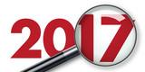 2017 - bilan - entreprise - objectif - finance - zoom - loupe - analyse - économique - financier - étude - 183916677