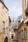 Sarlat-la-Canéda. Rue du village. Dordogne. Nouvelle Aquitaine - 183924057