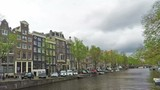 Amsterdam canals - 183934260