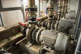 Industry pump - 183947031