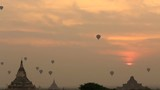 Bagan Mandalay Burma. - 183953016