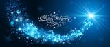 Magic Star with Santa Claus - 183955466