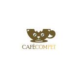 Coffe Cat Logo