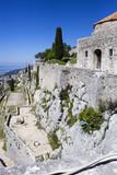 Klis fortification near Split, Croatia - 183986000
