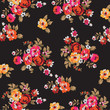 floral pattern - 183997667
