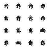 Home icon7