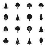 Tree icon8