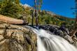 Eagle Falls at Lake Tahoe - California, USA - 184073295