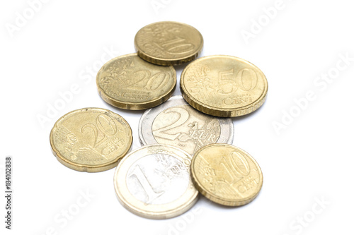 Euros - The European Union's Currency