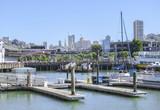 harbour in San Francisco - 184112416