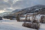 Hiver dans les Vosges - 184136078