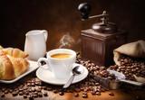 Espresso coffee - 184153657