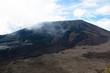 Piton de la fournaise, volcan, ile de la Réunion