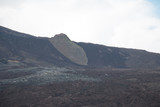 Piton de la fournaise, volcan, ile de la Réunion - 184155081