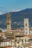 Florence, Italy - 184155450