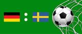 Fussball Deutschland vs Schweden - 184161498