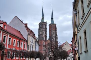 9.12.2017 Wroclaw - Poland