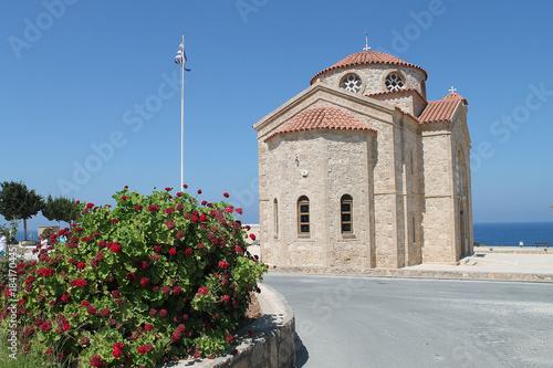 In de dag Cyprus cyprus