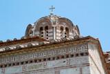 Top of the Church of the Holy Apostles, Agora, Athens, Greece - 184173438