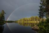 Regenbogen in Schweden - 184191040