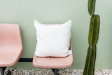 Design space on cusion pillow - 184231650